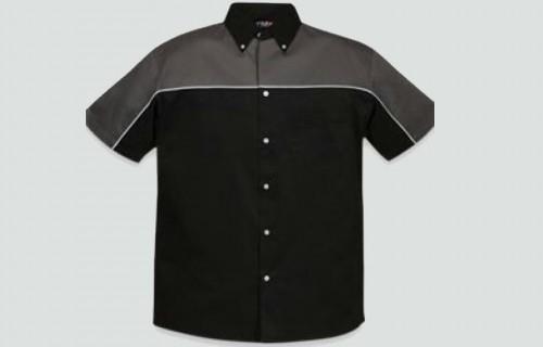 Konveksi baju seragam kerja