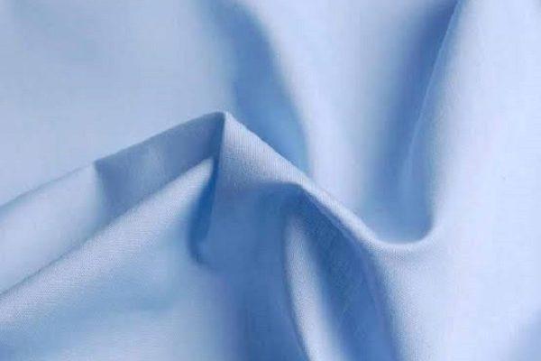 bahan polly cotton