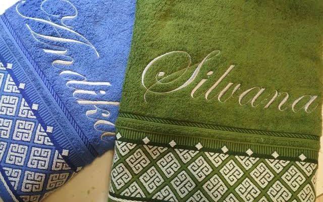 Jenis Bordir Baju yang Sebaiknya Kamu Tahu