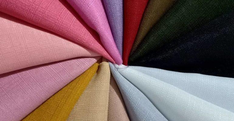 Kenali macam-macam jenis kain agar kamu bisa gampang memilihnya