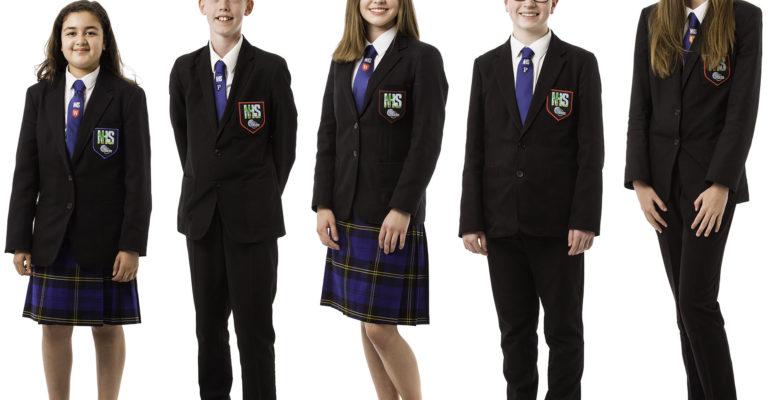 perbedaan seragam baju kantor, komunitas, sekolah dibidang konveksi
